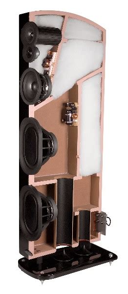 looking for floor ls polk launcheslsim line its most advanced loudspeaker yet