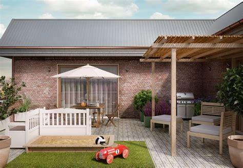arredare una terrazza con piante stunning come arredare una terrazza con piante come