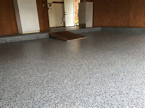 Garage Floor Coat by Garage Floors Epoxy Coat Houston Epoxy Flooring