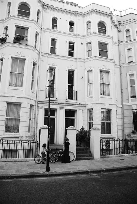 Powis Square | Notting Hill, West London. According to Tom