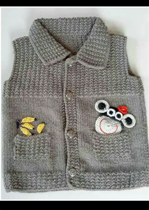 Sweater Hoodie Sweater Karakter Laki Laki T 2022 10 images about 199 ocuk hirka kazak bolero on knitted baby baby cardigan and resim