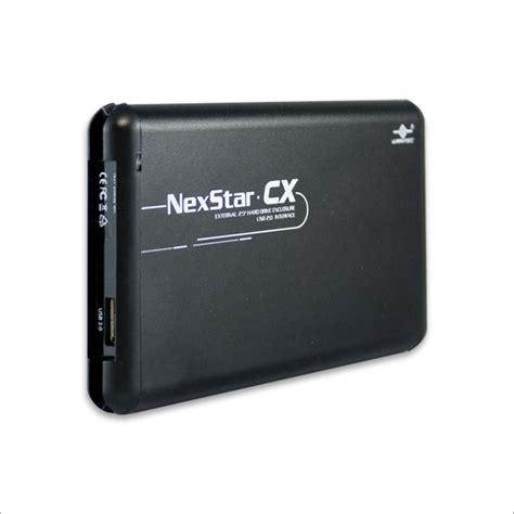 Hdd Vantec vantec nexstar cx 2 5 external drive enclosure sata