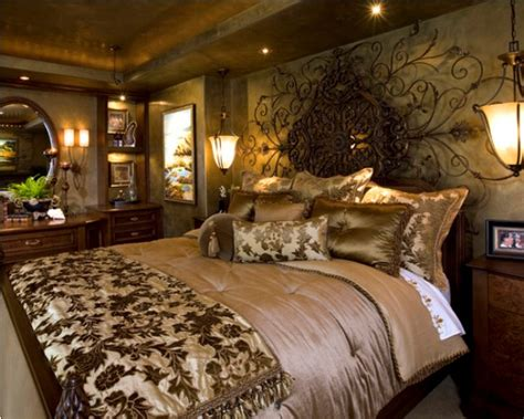 Decorations Luxury Homes by Luxury Mediterranean Bedroom Decorating Ideas Beautiful