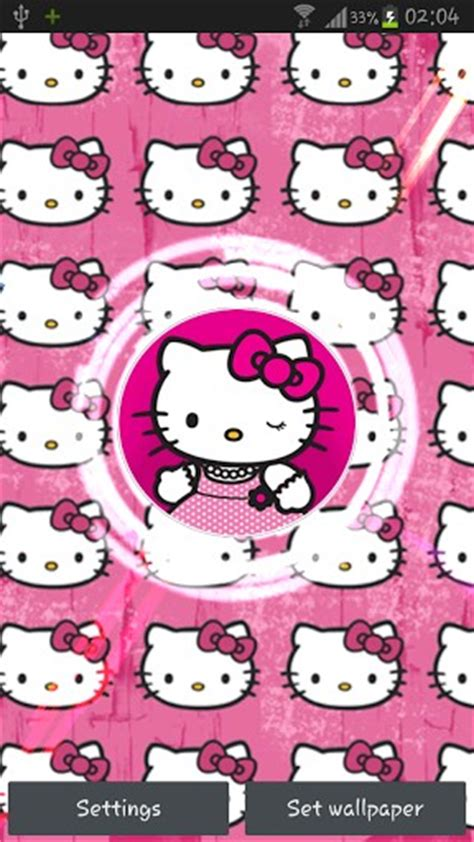 live wallpaper hello kitty android hello kitty wallpaper live for android appszoomcom auto