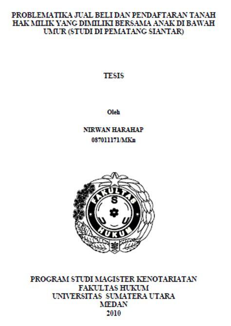 cara membuat judul skripsi pendidikan matematika cara membuat cover makalah skripsi tesis dan disertasi