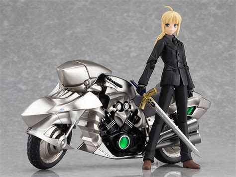 Ngf47 Figure Figma 126 Saber Fate Zero Ver saber figma shop collectibles daily