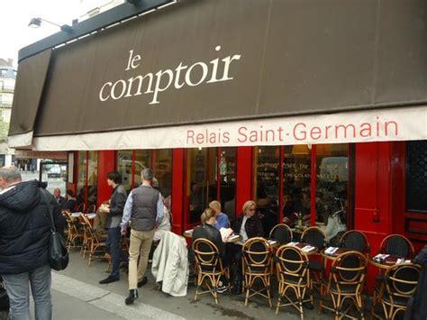 Le Relais Du Comptoir by Le Comptoir Picture Of Le Comptoir Du Relais