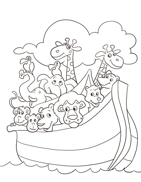 for kids printable bible coloring pages kids 64 for your