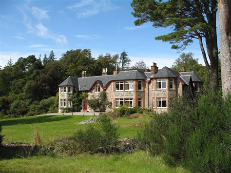 Cottages And Lodges In Scotland by Cottages And Houses Scotland