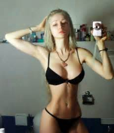Companion Bench What Does The Human Barbie Look Like Without Makeup See