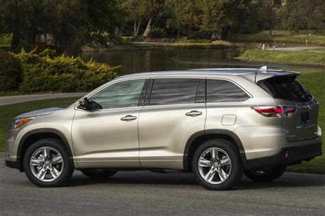 Compare Honda Pilot And Toyota Highlander 2014 Honda Pilot Vs 2014 Toyota Highlander Compare Auto
