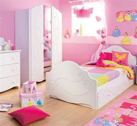 chambre des filles id 233 e d 233 co dix chambres roses de fille