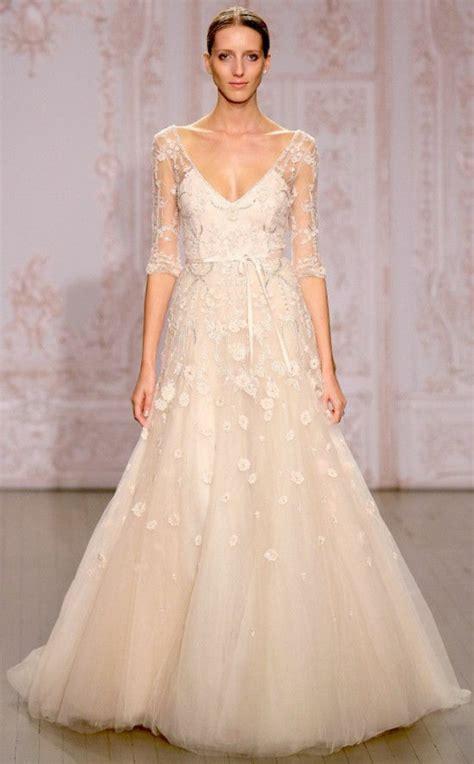 Brautkleider Creme Spitze by Hochzeitskleider F 252 R Den Sch 246 Nsten Tag Ihres Lebens