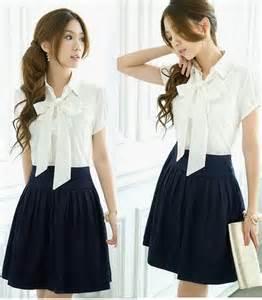 Dress Black Newstyle Fashion Impor new sleeve sash casual office work dress size