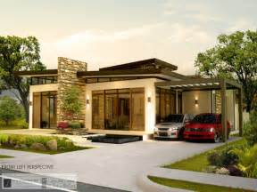 Designs modern bungalow house designs philippines new bungalow design