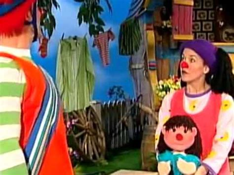 big comfy couch floppy the big comfy couch season 7 ep 5 quot floppy quot youtube