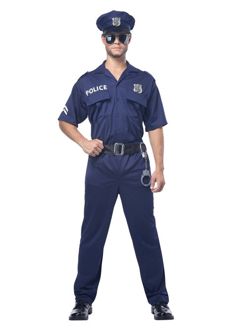 officer costume costumes