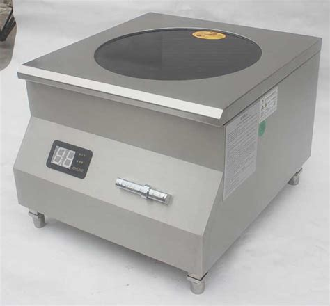 induction wok burner induction wok burner for restaurants with 8kw 98135221