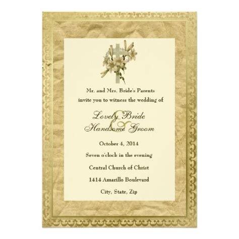 indian catholic wedding invitation cards 177 best catholic wedding invitations images on