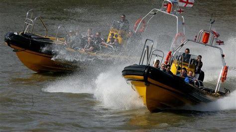 rib boat ride thames thames rib experience sightseeing visitlondon