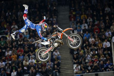 red bull freestyle motocross daredevil dany how to freestyle with spain s best ktm blog
