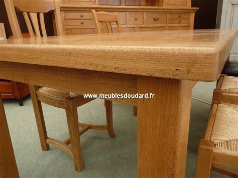 Plateau De Table En Bois Sur Mesure 589 by Table Rustique En Ch 202 Ne Table De Cagne Table En Bois