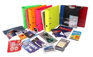 Office Supplies Distributors Stationery Bundle