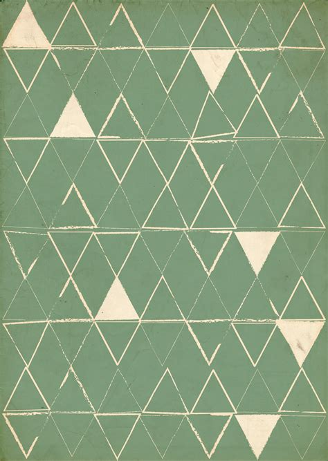 pattern texture library lindsey berggren triangle pattern design texture