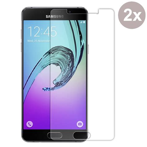 Temperedscreen Glass Hp Samsung A5 samsung galaxy a5 2016 tempered glass screen