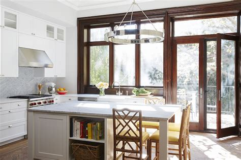 Brooklyn Kitchen Design by Before Amp After Brooklyn Brownstone Kitchen Renovation