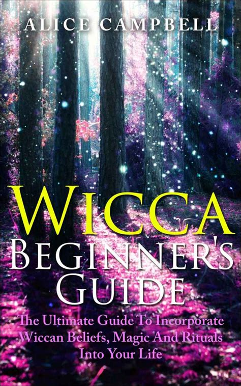 wicca kitchen witchery a beginner s guide to magical cooking with simple spells and recipes books wicca wicca beginner s guide how to incorporate