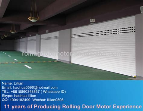 Get Cheap Automatic Roll Up Garage Doors by Cheap Roll Up Garage Doors Cheap Automatic Roll Up