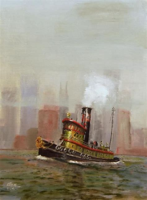 the fish boat nyc 25 best ideas about tug boats on pinterest staten