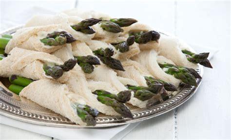 asparagus rolls  lemon aioli recipe quick  easy  countdownconz