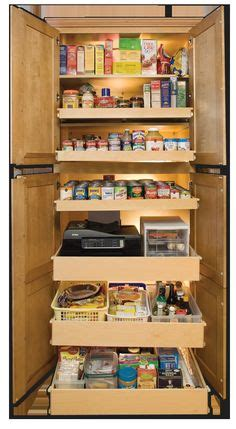 Freestanding Pantry Shelves 1000 Images About Kitchen With Freestanding Pantry On
