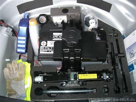Audi A4 Avant Batterie Ausbauen by Reserveradmulde Abdeckung Nur Bei Avant Audi A4 B8