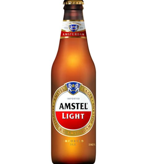 Amstel Light Content by Amstel Light Jaroco Market