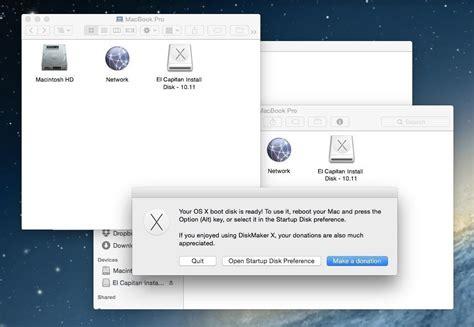 membuat usb bootable mac os cara membuat bootable install usb drive mac os x