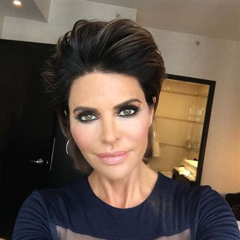 how does lisa rinna fix her hair 261 best images about hair beauty on pinterest