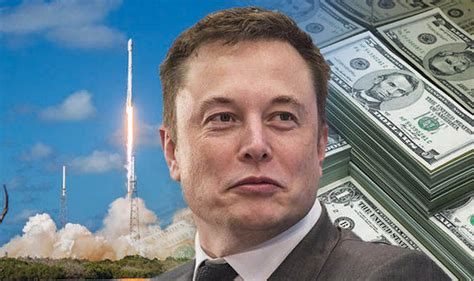 elon musk spacex what is elon musk s net worth what is tesla founder s