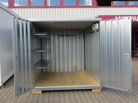 Alte Container Kaufen by Lagercontainer Materialcontainer Kaufen Mieten Hald