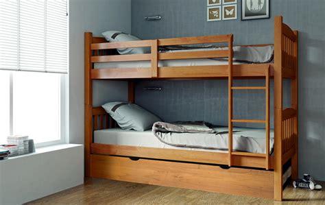 cama litera para ninos
