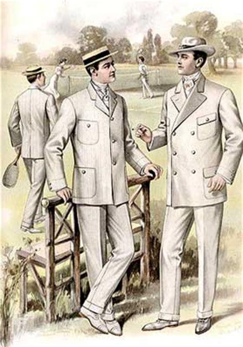 mens edwardian suits models picture