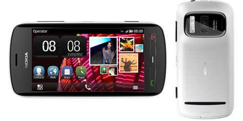Hp Nokia View nokia pureview lengkap dengan kamera 41mp jakasetyawan