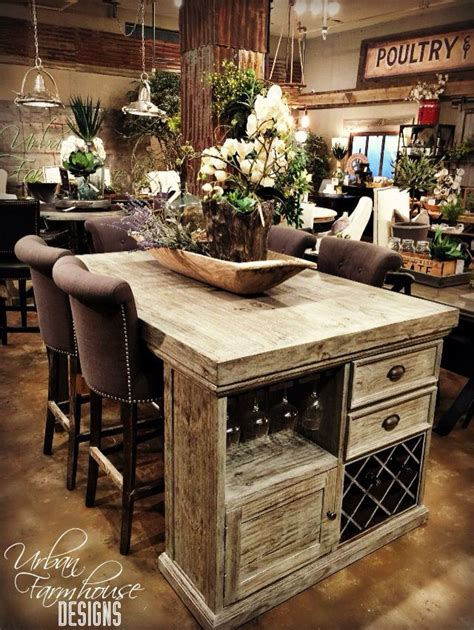 Cottage Kitchen Island Girlgoblinblog Things I Just Like Farmhouse Kitchen Island