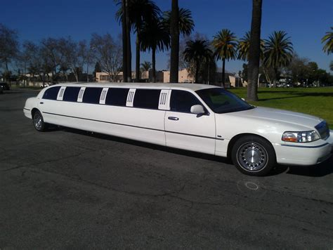 limousine town car used 1998 lincoln town car for sale ws 11102 we sell limos
