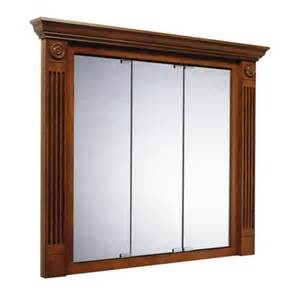 vanity mirror medicine cabinet medicine cabinet 42 quot mirror storage vanity bathroom