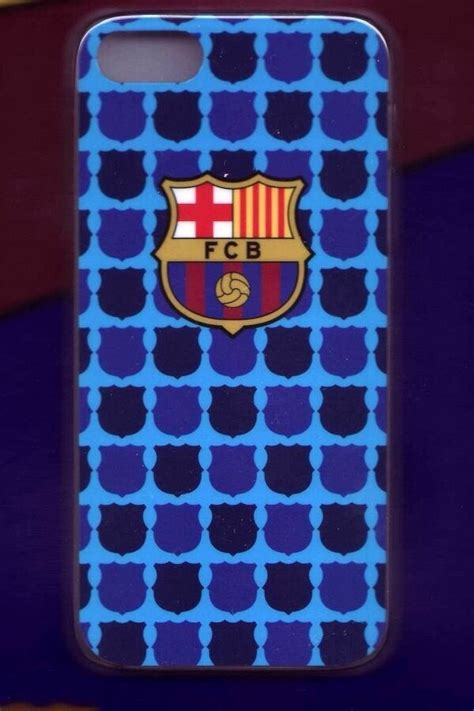 fc barcelona football club imd  cover case  iphone
