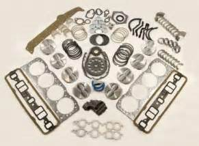 chevy sb rebuild kit affordable racing parts