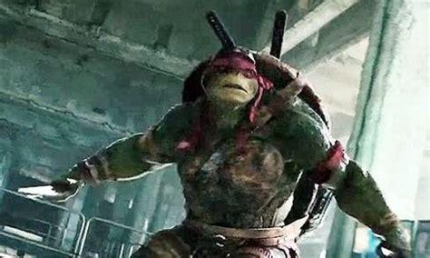 raphael ninja turtles movie 2014 teenage mutant ninja turtles mana pop